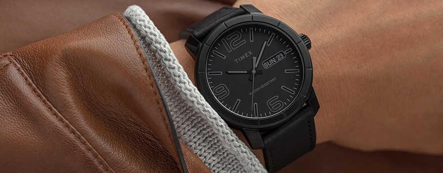 Watches for Dad: Timex's Top Picks for Father's Day