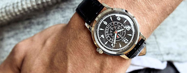 Timex and Todd Snyder Release the Beekman